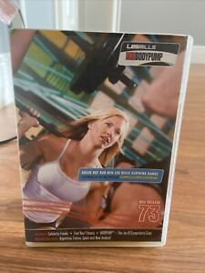 Les Mills Body Pump Release #73 WITH CD SOUNDTRACK ONLY!