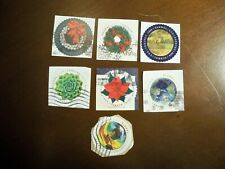 USA Used,2013-18 issues, Forever  Global STamps, (Set of 7)