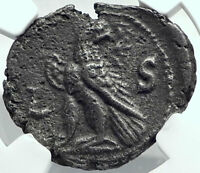 GALLIENUS Authentic Ancient Alexandria Egypt TETRADRACHM Roman Coin NGC i78518