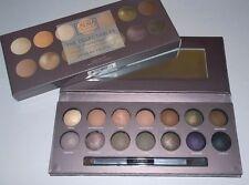 Laura Geller The Delectables Eye Shadow Palette - Smokey Neutrals - New in Box