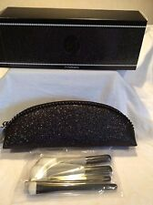 MAC KEEPSAKES IN EXTRA DIMENSION BRUSH KIT WITH BAG NEW IN BOX