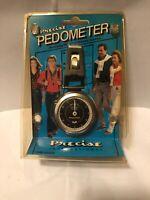 Vintage Precise K&R Pedometer In Original Box 25235. New Old Stock.