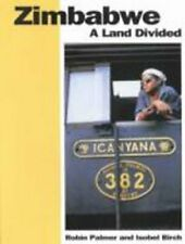 Zimbabwe: A Land Divided (Oxfam Country Profiles S.) by Birch, Isobel Paperback