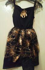 girl's fancy dress, halloween costume. Age 5-6rs. Bnwt