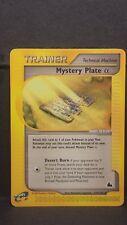 Pokemon Card Mystery Plate Alpha 133/144 Skyridge Uncommon Near Mint