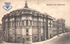 BR65471 m ewan hall   edinburgh  scotland