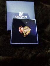 Swarovski authentic ring