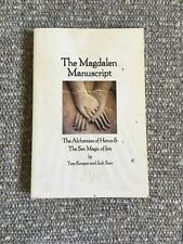 Magdalen Manuscript : The Alchemies of Horus and the Sex Magic of Isis (2002,.
