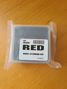 RED DSMC2 VV Standard OLPF Digital Camera Optical Low Pass Filter Monstro Cinema