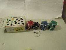 Casino Chips Bundle