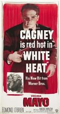 White heat James Cagney item 5 movie poster print