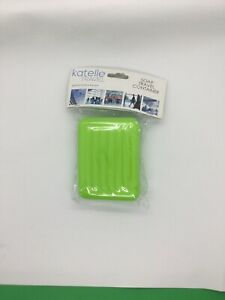 Katelle Travel Soap Travel Container Green