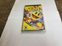 Pac-Man World 3 (Sony PSP, 2005)