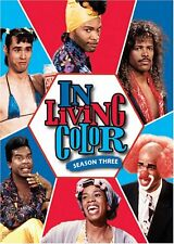 In Living Color - Season 3 New DVD! Ships Fast!