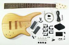 kompletter Bausatz für 5 saiter Bass