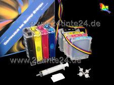 CISS CIS HP 940 HP940 XXL C4902 C4909 HP8000 HP8500 Schlauchsystem C4907 C4908