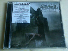 MANTIC RITUAL - EXECUTIONER - CD SIGILLATO (SEALED)