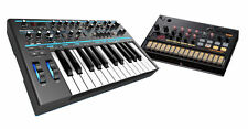 Novation Pro-Audio Synthesizer & Soundmodule