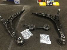 BMW Z3 E36 FRONT LOWER WISHBONE ARM BALL JOINT LOWER ARM REAR BUSHES MODIFIED