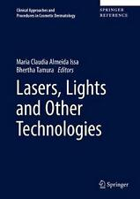 Lasers, Lights and Other Technologies by Issa Maria Claudia (English) Hardcover
