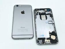 für iPhone 6 Backcover Vormontiert Gehäuse Rahmen Akkudeckel Rückseite Grau