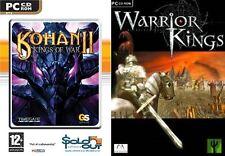 Kohan 2: Kings Of War  new&sealed