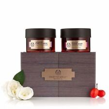 The Body Shop Spa Of The World Relaxing Ritual Premium Collection Gift Set NIB