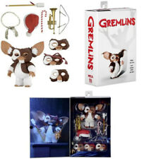 """NECA Gremlins Gizmo Ultimate 7"""" Scale Action Figure Toy Collection Hot"""