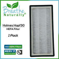 """1pk Direct Replacement Hepa Filter """"A"""" for Holmes Hapf30 Series Air Purifiers"""