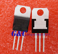5pcs New L7810CV L7810 LM7810 ST TO-220 Voltage Regulator 10V 1.5A
