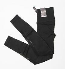 NWT Victoria's Secret Victoria Sport Seamless Tight Leggings XS X-Small Black