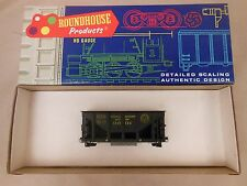 HO SCALE ROUNDHOUSE D&RGW ORE CAR KIT NOS