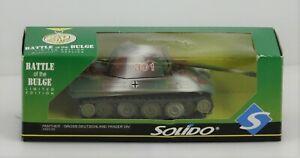 Verem (Solido) Tank German JAGDPANTHER -  1/50 -- Ref V 9015