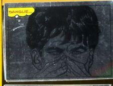 Dylan Dog Stickers Figurina n° 29