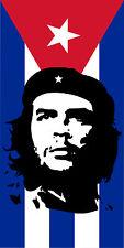 Premium des autocollants Che Guevara Cuba Cuba Autocollant voiture moto car Autocollant