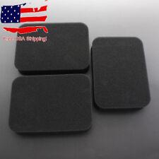 3x Air Filter For Honda GX240 GX270 GX340 GX390 EB5000 EM5000 PN 17211-899-000