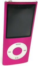 Apple iPod nano 4. Generation Rosa / Pink Modell A1285 (8GB) getestet