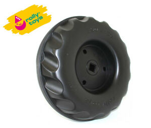 Rolly Replacement Rear Wheel & Band - 390x150 12M X-Trac Tractors 77700300080