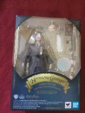 Original Bandai SHF Figuarts Harry Potter Hermione Granger