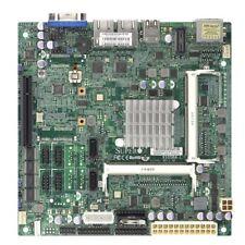 Supermicro X10SBA-L Motherboard Mini-ITX Intel Celeron J1900 SoC FULL WARRANTY