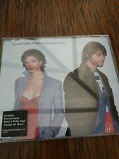 Brian McFadden & Delta Goodrem - Almost Here - CD Single - 2005 - 2 Tracks