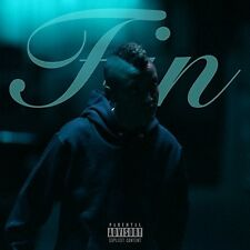 Syd - Fin [New CD] Canada - Import
