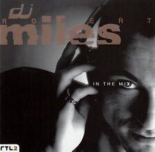 ROBERT MILES - IN THE MIX / CD - TOP-ZUSTAND