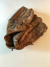 Wilson Baseball Glove Mitt Jim Rice Autographed Model W0221 Right Hand Throw