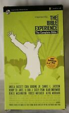 The Bible Experience NIV Audio CDs The Complete Bible (79 CDs) W/ Carrying Case