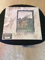 Led Zeppelin IV (Vinyl, Remastered 180g) New! Sealed!