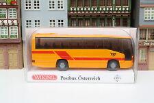 MB o 404 Rh autobús de la Post & Telekom Austria en embalaje original (Wiking/RS, bb/n 13-14