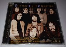 Electric Light Orchestra - Gold Collection CD Compilation Album