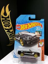 2018 HOT WHEELS RLC FACTORY SEALED SET '15 FORD  MUSTANG GT CONVERTIBLE - A20