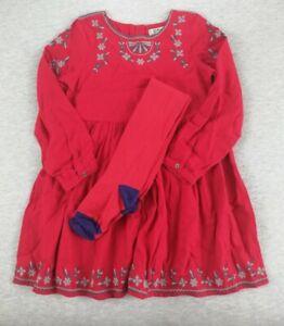 Girls Next Dress Age 5-6